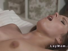 Nourishment Milf gets banged at..