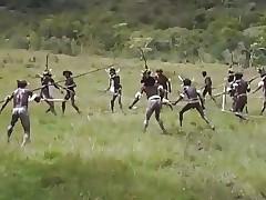 african body of men respecting..