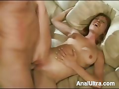Danielle Gets Botheration Fucked