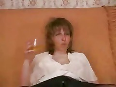 Russian grown up anal