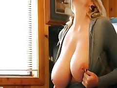 Chubby Elegant Titties..