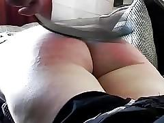 White-hot Posterior 022
