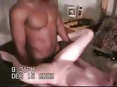 homemade interracial