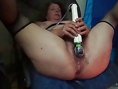 Robin Squirting