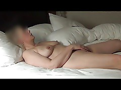 Secluded Cam Milf Masturbates..