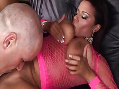 Anal Point (Alexis Silver)