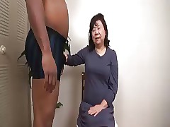 Varias Asian Grannies