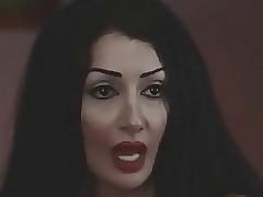 Egyptian Ghada Abdel Razek tits