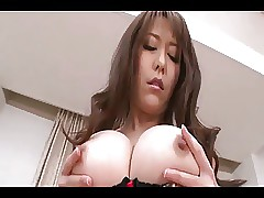 Superb Japanese MILF