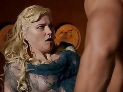 Lucy Unlawful Spartacus..