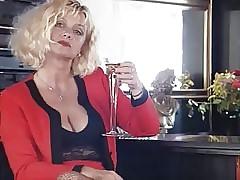 Yvonne, German Grown-up