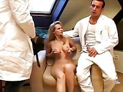 Doctor-Nurse-Patient pipedream..