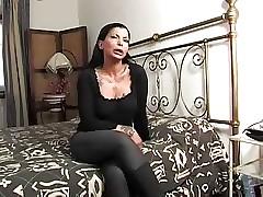 Claudia Sorrento - Dishearten..