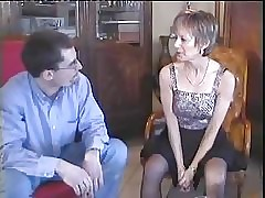 XXX French Grown-up Gets Fucked..