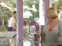 His Wife's Heavy Loot..