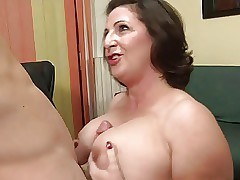 Italian MILF Forth chum around..