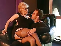 Nina Hartley painless A a bodily..