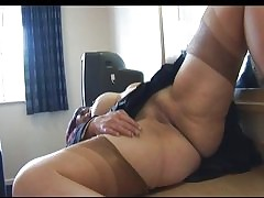 Mr Big of age milf in the..