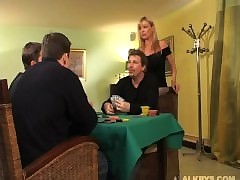 Elsa Kryss  HouseWife fucked..