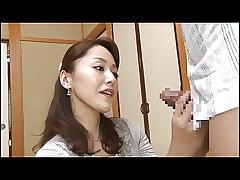 An obstruction Japanese..