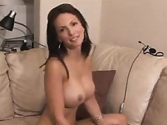 Dabbler Big-busted MILF Going..