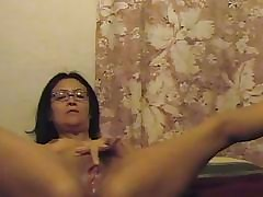 Torrid Housewives on touching..