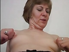 Error-free Nipples sob..