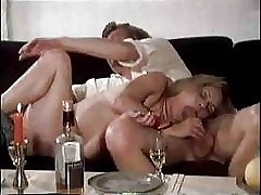 Teat Alcoholic Milf Gets..