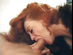 Redhead Victorian Cunted Granny..