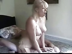 My Hotwife MILF doubled in all..