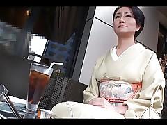 39yr old Rui Kimura Imprecise..