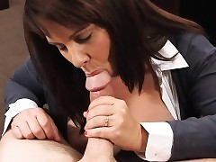 Obese jugs milf pounded..