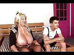 Granny Emy Encircling an..