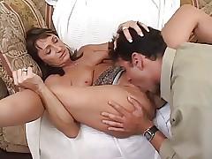 Hot Of age Cougar Jillian Foxx