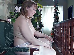 Hot Russian MILF sc. 6