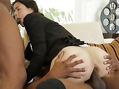 Thai MILF Dana Gets Lustful..