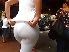 discern scan arse leggings culona