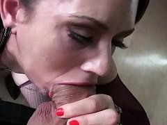 despondent tie the knot porn..