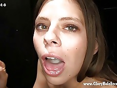Gloryhole Secrets Starla loves..