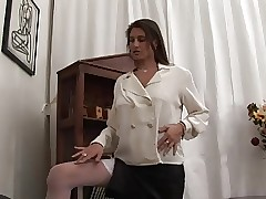 Italian Grown up Vera Anal..