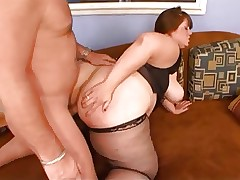 BBW Veronica Bottoms Crippling..