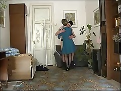 (BD) Matriarch & Me