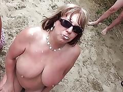 Seashore Bukakke