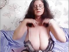 dabbler granny webcam