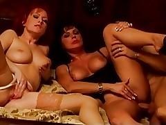 Silvia Christian&Ursula..