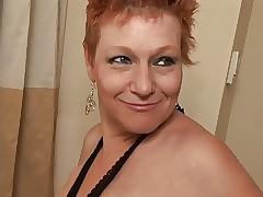 Unreasoning Shorten Redhead..