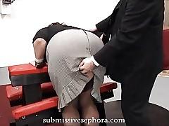 Milf sob sister pays slay rub..