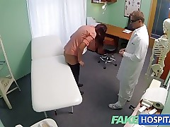 Feigning Dispensary Squirting..