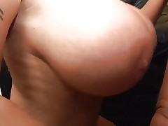 Prex tow-haired MILF gets fucked