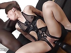 Milf fucked unconnected with..